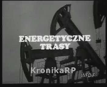 Energetyczne trasy