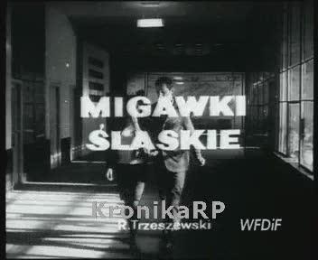 Migawki śląskie - KWK Kazimierz-Juliusz