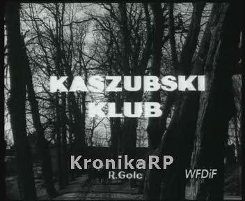 Kaszubski klub