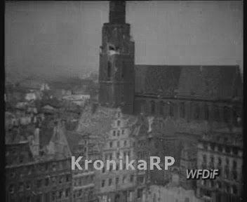 Wrocław - po powrocie do Polski