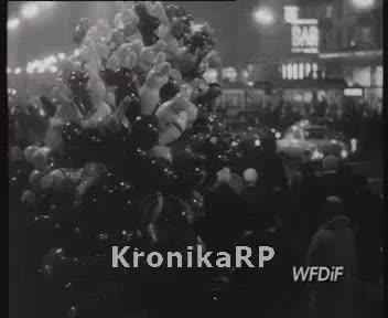 Karnawał w Warszawie
