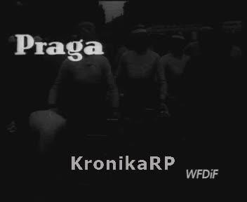 Praga - Warszawa - Berlin