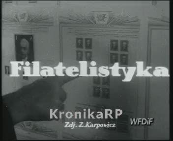 Filatelistyka