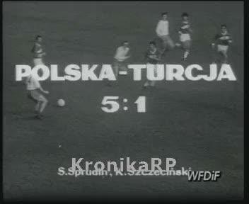 Polska - Turcja 5:1