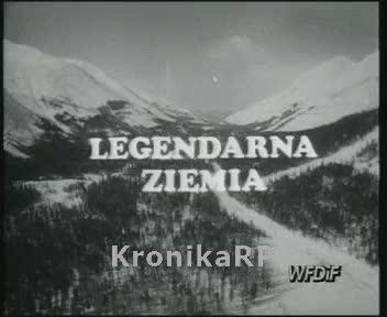 Legendarna ziemia