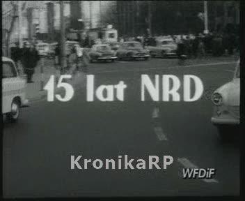 15 lat NRD