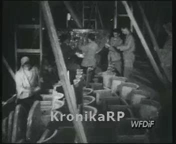 Odbudowa gmachu Teatru Polskiego w Warszawie