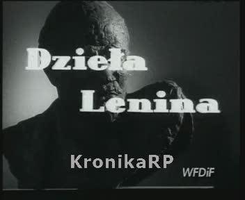 Dzieła Lenina