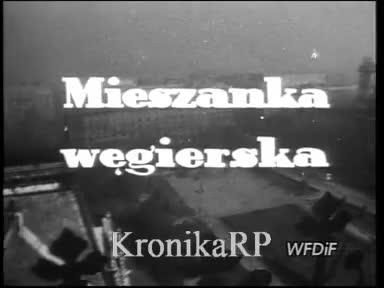 Mieszanka węgierska