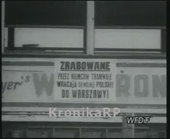 Remont tramwajów w zakładach Cegielskiego w Poznaniu