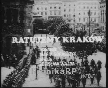 Ratujemy Kraków