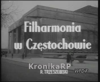 Filharmonia w Częstochowie