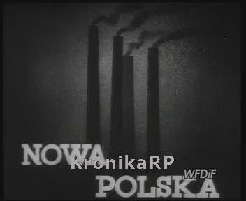 Nowa Polska. Odbudowa Białegostoku
