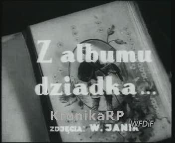 Z albumu dziadka...