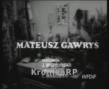 Mateusz Gawryś