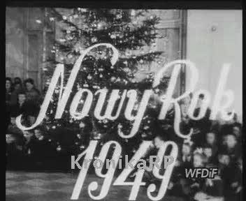 Nowy Rok 1949