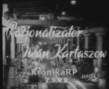 Racjonalizator Iwan Kartaszow