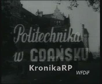 Politechnika w Gdańsku