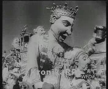 Karnawał w Nicei