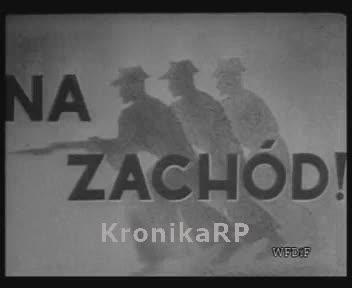 Na zachód! Odrodzone wojsko polskie w marszu na Bałtyk