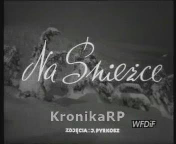 Na Śnieżce