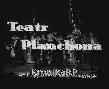 Teatr Planchona