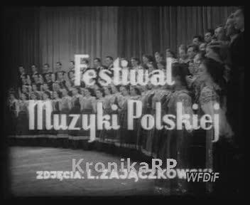 Festiwal Muzyki Polskiej