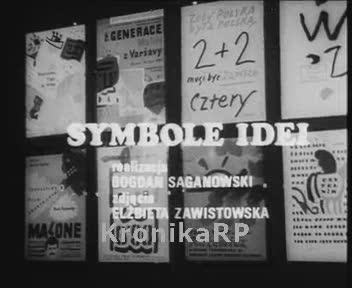 Symbole idei