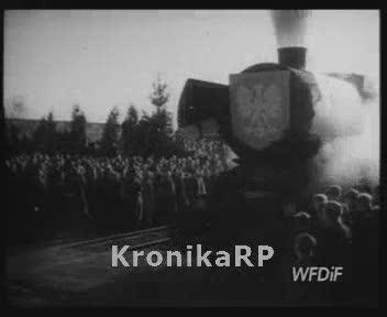 Fabryka wagonów we Wrocławiu