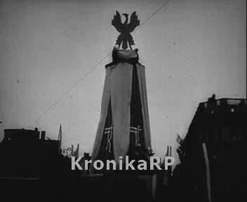 Uroczystości kościuszkowskie w Łodzi