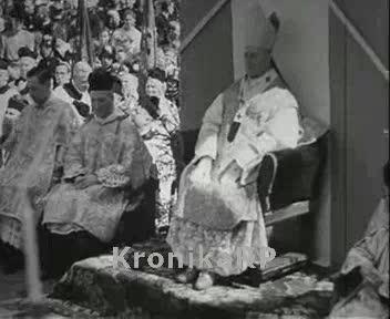 150. rocznica koronacji obrazu Świętej Rodziny w Kaliszu