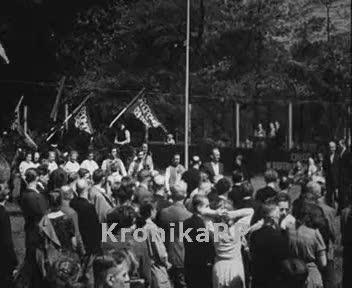 Święto Ludowe w Katowicach