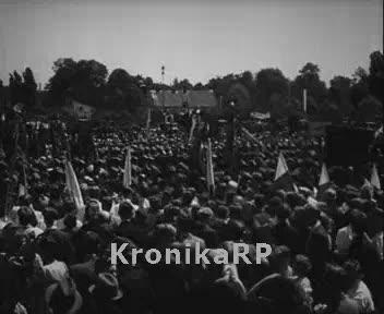 Święto Ludowe w Łodzi