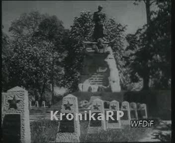 Cmentarz żołnierzy i oficerów Armii Czerwonej w Olsztynie