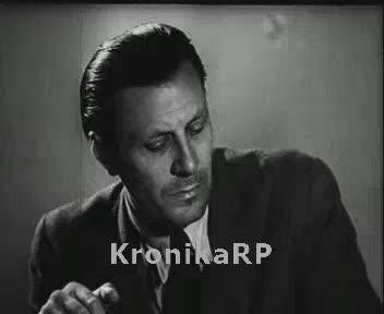 Tadeusz Breza laureatem nagrody literackiej