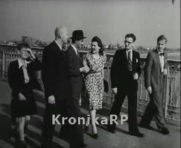 Delegacja angielska w Warszawie