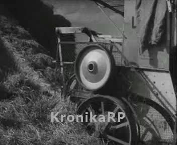 Mechanizacja rolnictwa