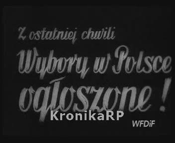 Z ostatniej chwili. Wybory w Polsce ogłoszone!