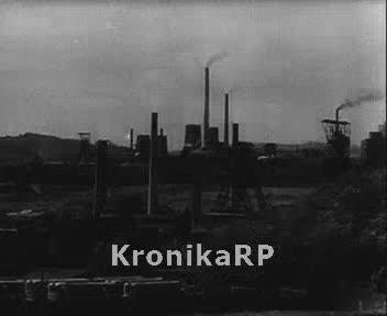 Węgiel i żelazo