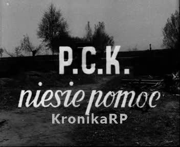 P.C.K. niesie pomoc