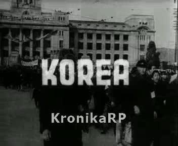 Z całego świata. Korea