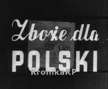 Zboże dla Polski