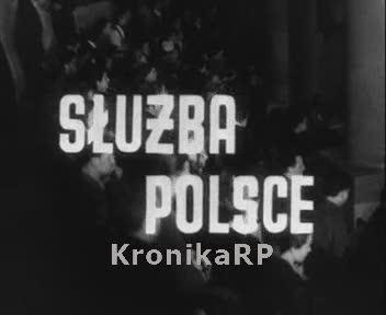 Służba Polsce