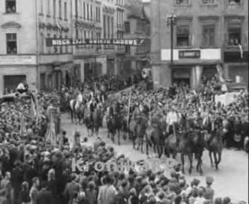 Święto Ludowe w Dzierżoniowie