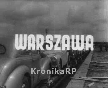 Warszawa - nowe Skody
