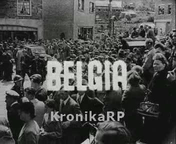 Z całego świata. Belgia