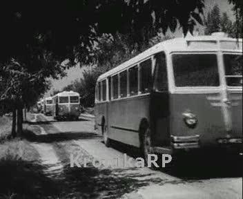 Autobusy dla Warszawy