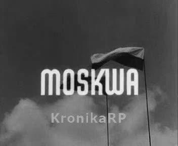 Z całego świata. Moskwa