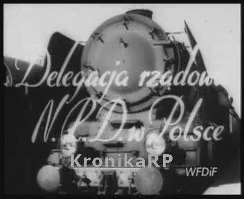 Delegacja rządowa NRD w Polsce