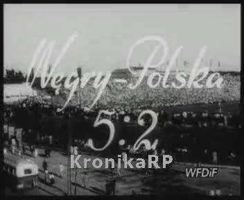 Węgry - Polska 5:2